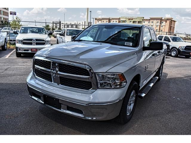 2019 Ram 1500 Quad Cab 4x2,  Pickup #KS678728 - photo 5