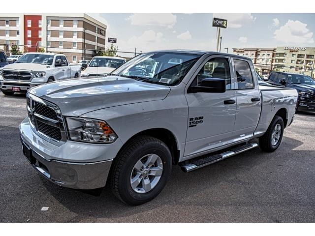 2019 Ram 1500 Quad Cab 4x2,  Pickup #KS678728 - photo 6