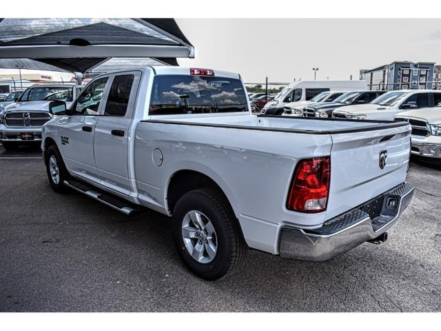 2019 Ram 1500 Quad Cab 4x2,  Pickup #KS678728 - photo 8