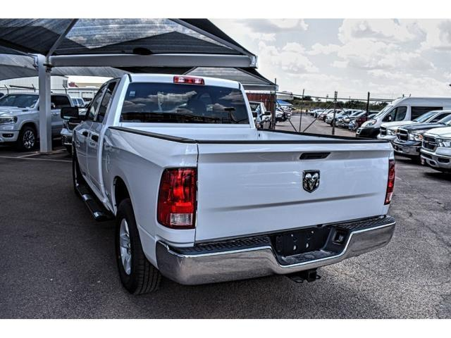 2019 Ram 1500 Quad Cab 4x2,  Pickup #KS678728 - photo 9