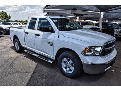 2019 Ram 1500 Quad Cab 4x2,  Pickup #KS678728 - photo 1