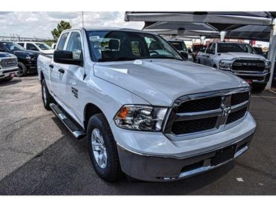 2019 Ram 1500 Quad Cab 4x2,  Pickup #KS678728 - photo 3