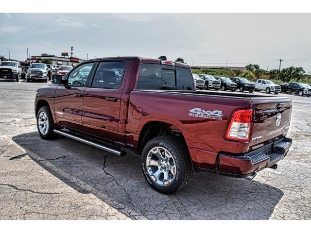 2020 Ram 1500 Crew Cab 4x4, Pickup #LN103425 - photo 8
