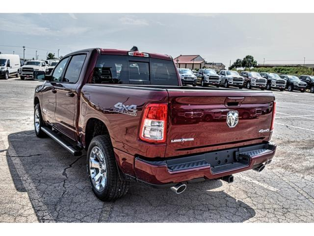 2020 Ram 1500 Crew Cab 4x4, Pickup #LN103425 - photo 9