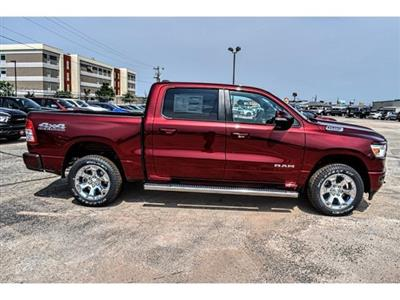 2020 Ram 1500 Crew Cab 4x4, Pickup #LN103425 - photo 12