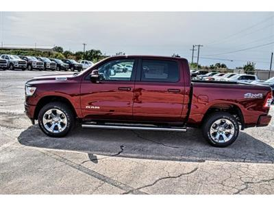 2020 Ram 1500 Crew Cab 4x4, Pickup #LN103425 - photo 7
