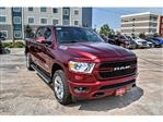 2020 Ram 1500 Crew Cab 4x4, Pickup #LN103425 - photo 3