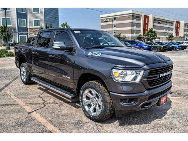 2020 Ram 1500 Crew Cab 4x4,  Pickup #LN103463 - photo 1