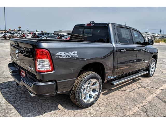 2020 Ram 1500 Crew Cab 4x4,  Pickup #LN103463 - photo 2