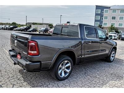 2020 Ram 1500 Crew Cab 4x4, Pickup #LN115134 - photo 2