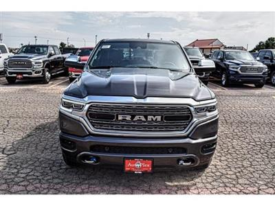 2020 Ram 1500 Crew Cab 4x4, Pickup #LN115134 - photo 4