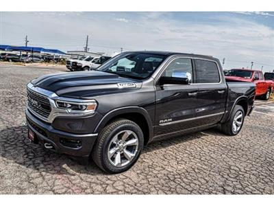 2020 Ram 1500 Crew Cab 4x4, Pickup #LN115134 - photo 6