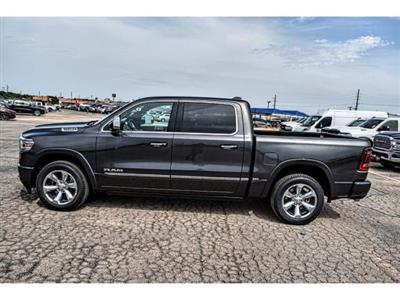 2020 Ram 1500 Crew Cab 4x4, Pickup #LN115134 - photo 7