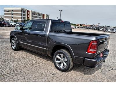 2020 Ram 1500 Crew Cab 4x4, Pickup #LN115134 - photo 8