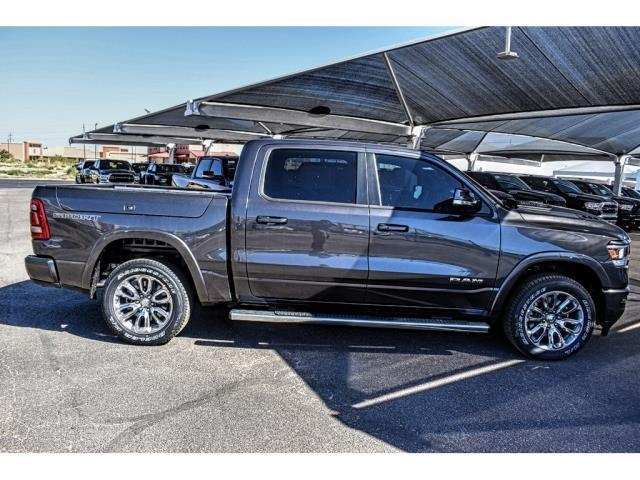2020 Ram 1500 Crew Cab 4x4, Pickup #LN130614 - photo 7