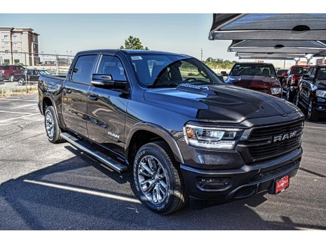 2020 Ram 1500 Crew Cab 4x4, Pickup #LN130614 - photo 1