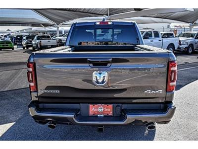 2020 Ram 1500 Crew Cab 4x4, Pickup #LN130614 - photo 6