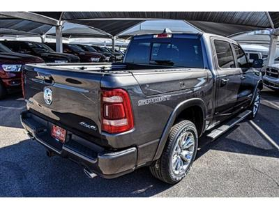 2020 Ram 1500 Crew Cab 4x4, Pickup #LN130614 - photo 2