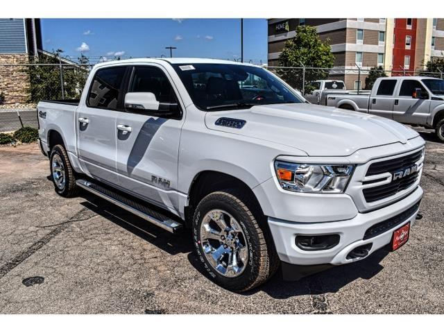 2020 Ram 1500 Crew Cab 4x4,  Pickup #LN149098 - photo 1