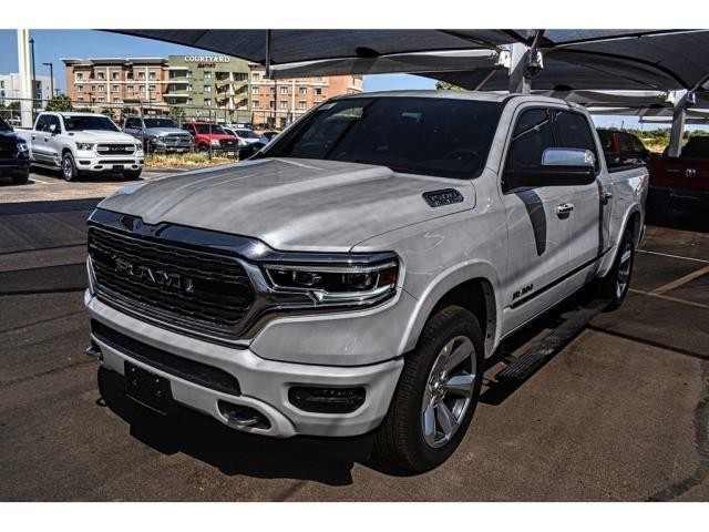 2020 Ram 1500 Crew Cab 4x2, Pickup #LN160514 - photo 1