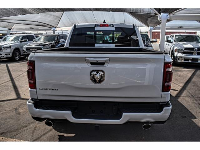 2020 Ram 1500 Crew Cab 4x2, Pickup #LN160514 - photo 4