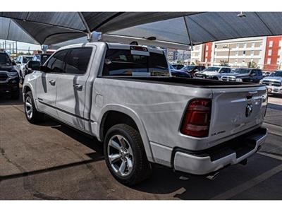 2020 Ram 1500 Crew Cab 4x2, Pickup #LN160514 - photo 2