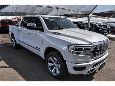 2020 Ram 1500 Crew Cab 4x2, Pickup #LN160514 - photo 7