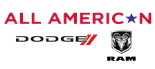 All American Chrysler of San Angelo logo