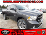 2018 Ram 1500 Quad Cab 4x4,  Pickup #418076 - photo 1