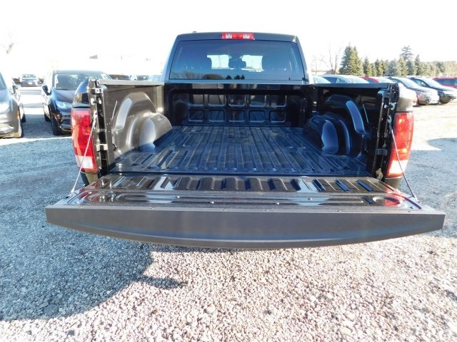 2018 Ram 1500 Quad Cab 4x4,  Pickup #418093 - photo 6