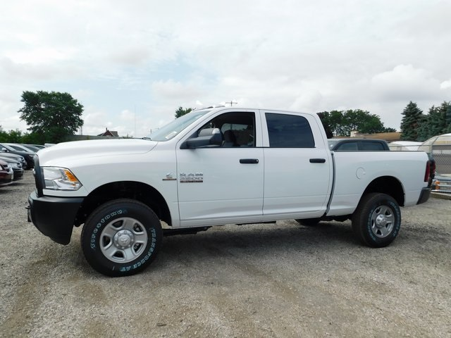 2018 Ram 2500 Crew Cab 4x4,  Pickup #418444 - photo 5