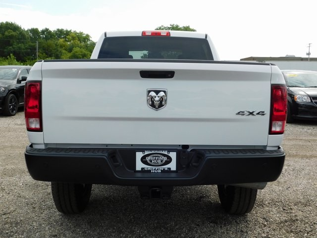2018 Ram 2500 Crew Cab 4x4,  Pickup #418444 - photo 2