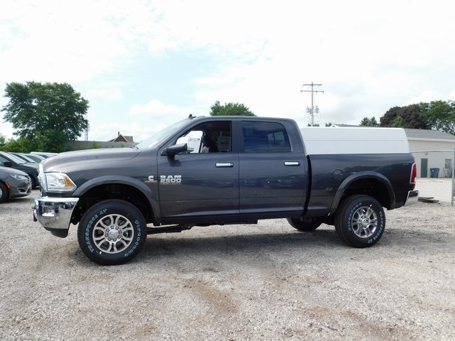 2018 Ram 2500 Crew Cab 4x4,  Pickup #418445 - photo 5