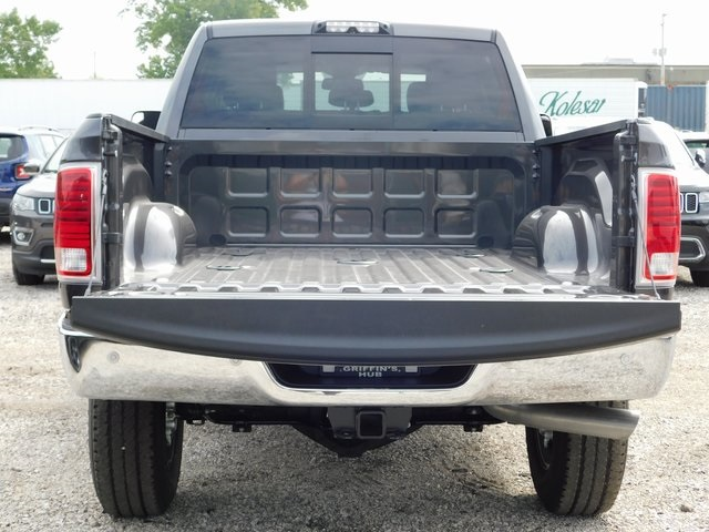 2018 Ram 2500 Crew Cab 4x4,  Pickup #418445 - photo 6