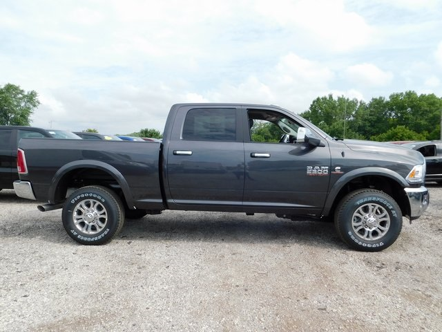 2018 Ram 2500 Crew Cab 4x4,  Pickup #418445 - photo 7
