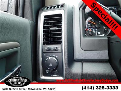 2018 Ram 1500 Crew Cab 4x4,  Pickup #418476 - photo 12