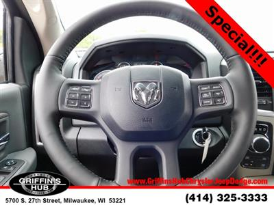 2018 Ram 1500 Crew Cab 4x4,  Pickup #418476 - photo 14