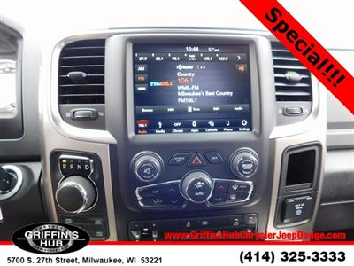 2018 Ram 1500 Crew Cab 4x4,  Pickup #418476 - photo 17