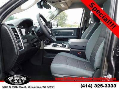 2018 Ram 1500 Crew Cab 4x4,  Pickup #418476 - photo 9