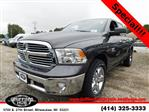 2018 Ram 1500 Crew Cab 4x4,  Pickup #418476 - photo 4