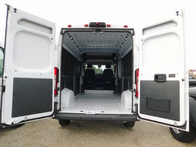2018 ProMaster 2500 High Roof FWD,  Empty Cargo Van #418500 - photo 2