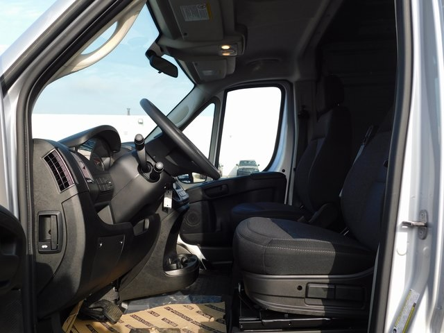 2018 ProMaster 2500 High Roof FWD,  Empty Cargo Van #418512 - photo 9
