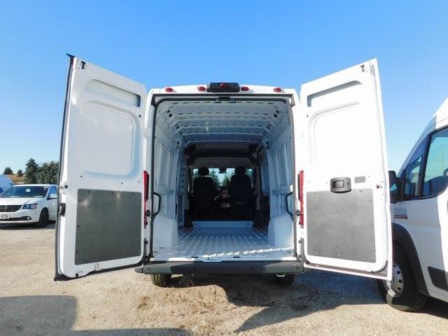 2018 ProMaster 3500 High Roof FWD,  Empty Cargo Van #418521 - photo 2