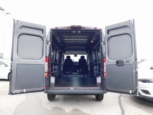 2018 ProMaster 2500 High Roof FWD,  Empty Cargo Van #418541 - photo 2