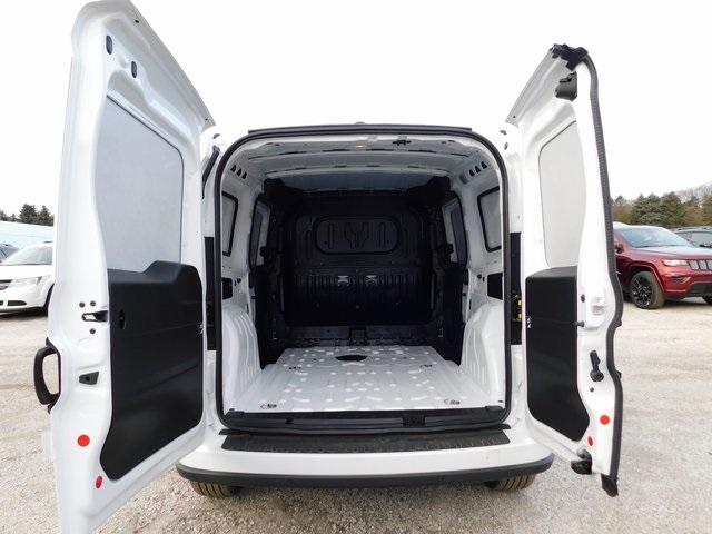 2018 ProMaster City FWD,  Empty Cargo Van #418544 - photo 2