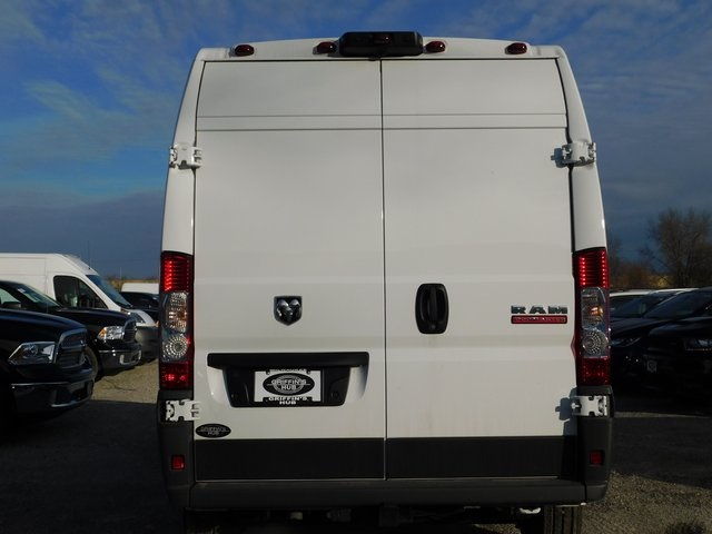 2018 ProMaster 1500 High Roof FWD,  Empty Cargo Van #418569 - photo 6