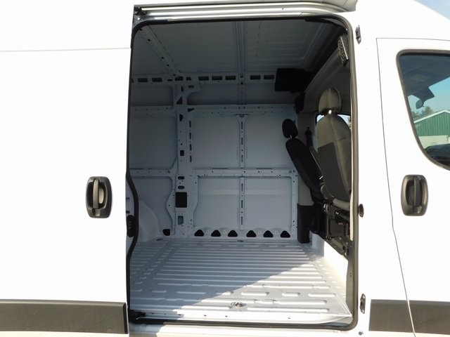 2018 ProMaster 1500 High Roof FWD,  Empty Cargo Van #418569 - photo 8