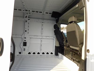 2018 ProMaster 1500 High Roof FWD,  Empty Cargo Van #418569 - photo 10