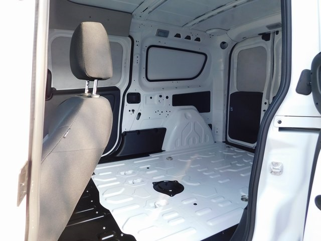2018 ProMaster City FWD,  Empty Cargo Van #418570 - photo 11