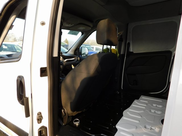 2018 ProMaster City FWD,  Empty Cargo Van #418570 - photo 12